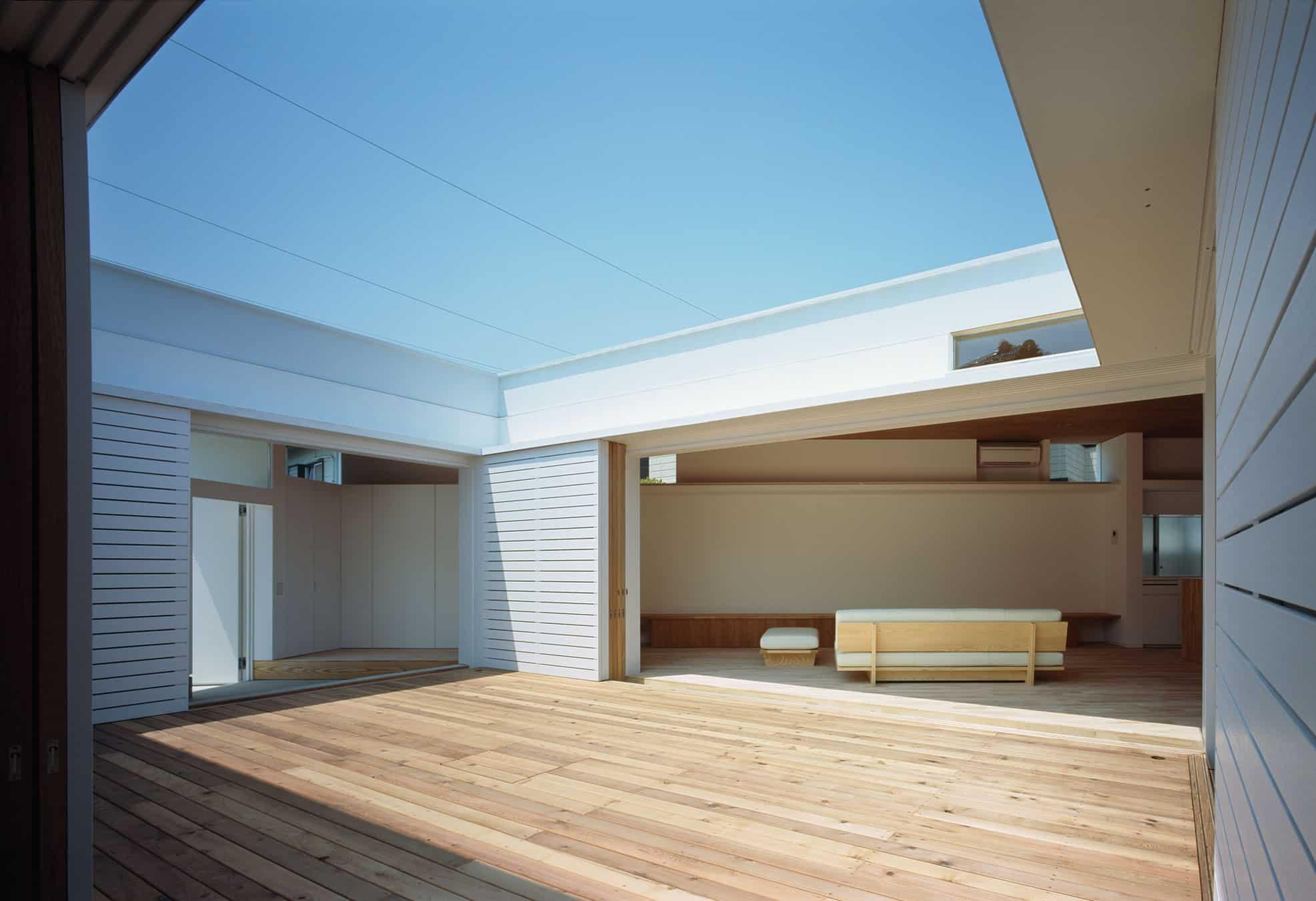 F-White by Takuro Yamamoto Architects (5)