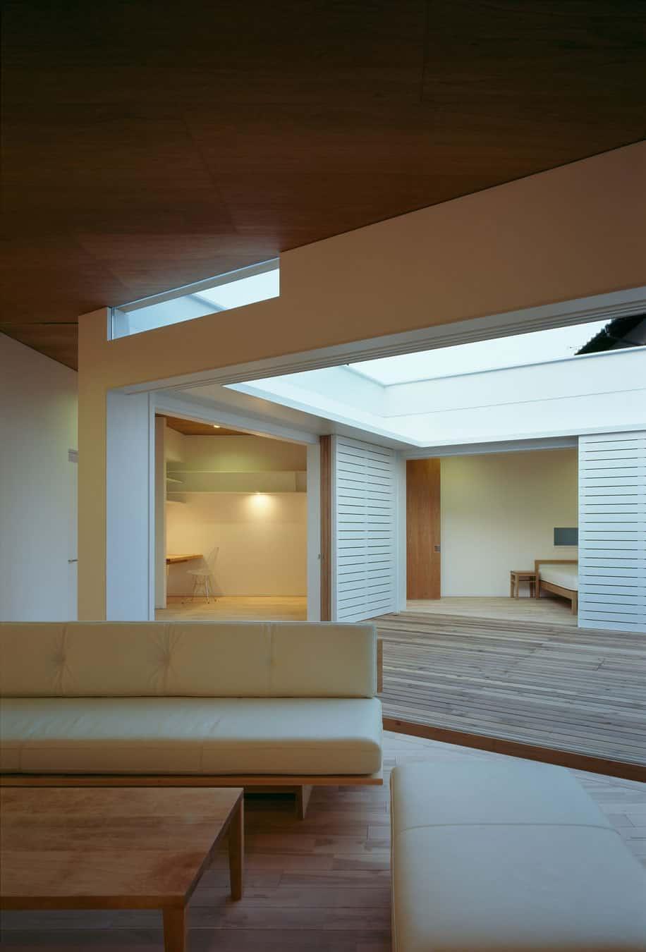 F-White by Takuro Yamamoto Architects (8)
