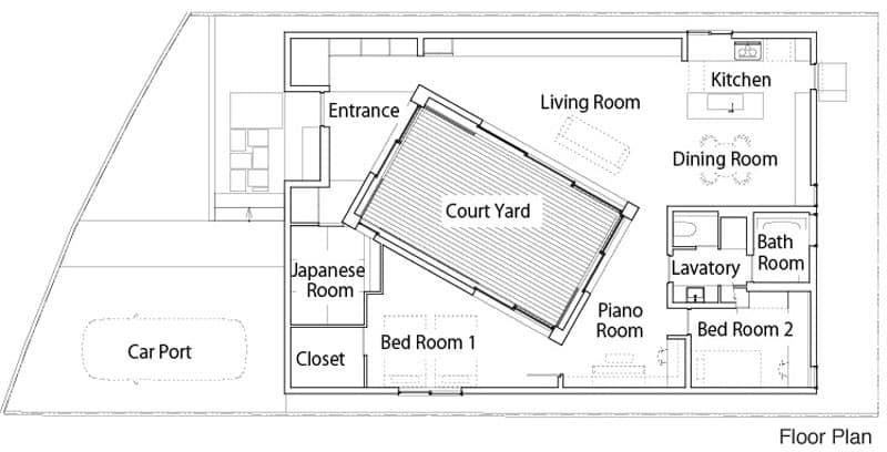 F-White by Takuro Yamamoto Architects (14)