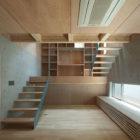 House in Nanakuma by MOVEDESIGN (3)