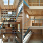 House in Nanakuma by MOVEDESIGN (4)