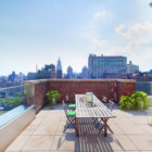 A Penthouse Duplex on Gramercy Park (1)