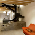 A Renovation in Arbúcies by SAIZVERDOUX arquitectos (3)