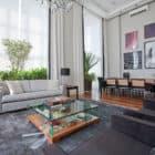 An Elegant Interior by Marcelo Mota Arquitetura  (2)