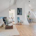 Apartment on Rosengatan (3)