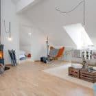 Apartment on Rosengatan (5)