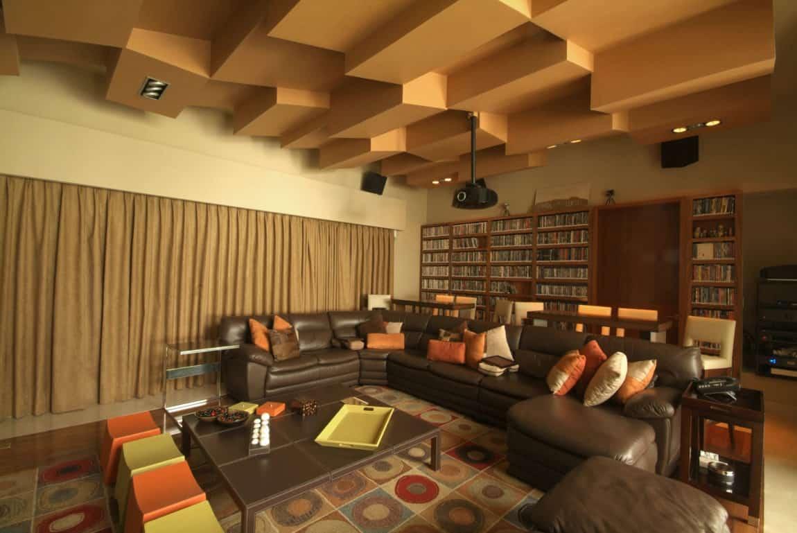 Casa moro by din interiorismo 6