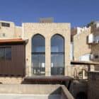 Factory Jaffa House by Pitsou Kedem Architect (1)