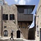 Factory Jaffa House by Pitsou Kedem Architect (2)