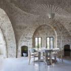 Factory Jaffa House by Pitsou Kedem Architect (4)