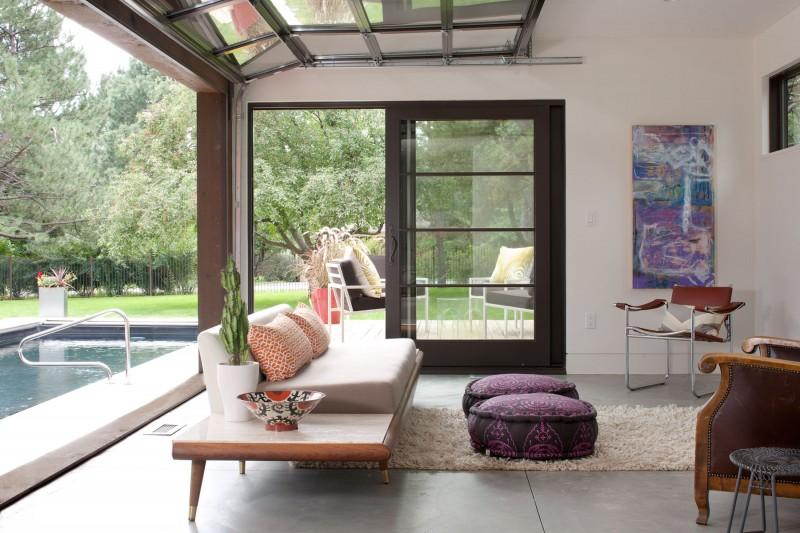charles rose architects design a farm house on marthas vineyard - Farmhouse House Interior