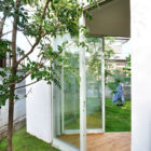 Forest House in the City by Studio Velocity (4)