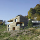 Home in Vitznau by Lischer Partner Architekten Planer (1)