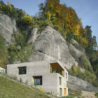 Home in Vitznau by Lischer Partner Architekten Planer (2)