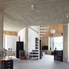 Home in Wondelgem by BLAF Architecten (3)