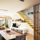 House leichhardt by rolf ockert design - Appartement bellevue hill rolf ockert design ...