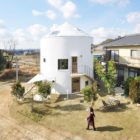 House in Chiharada by Studio Velocity (1)