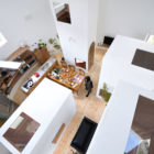 House in Chiharada by Studio Velocity (2)
