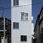 House in Itami by Tato Architects (2)