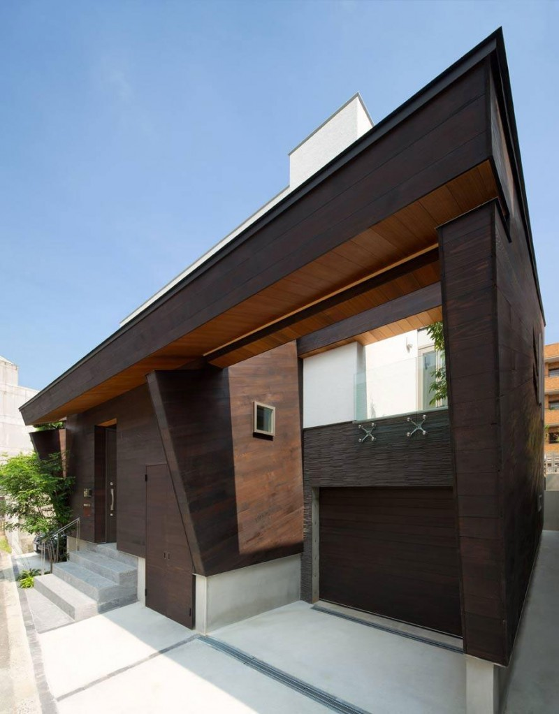 House design shows - House Of Warp And Woof By Architect Show Co