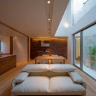 House of Corridor by Architect Show Co. (3)