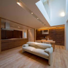 House of Corridor by Architect Show Co. (4)