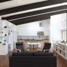 Net Zero Energy Modern House by Klopf Architecture (2)
