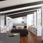 Net Zero Energy Modern House by Klopf Architecture (3)