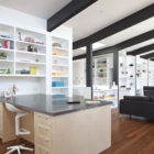 Net Zero Energy Modern House by Klopf Architecture (4)