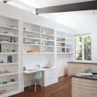 Net Zero Energy Modern House by Klopf Architecture (5)