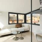 Poetic Apartment by Carola Vannini Architecture (3)