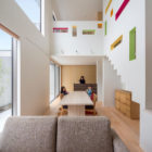 Race Round the House by Architect Show Co. (4)