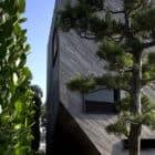 The Diamond House by Formwerkz Architects (1)