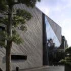 The Diamond House by Formwerkz Architects (4)