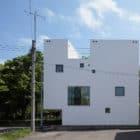 White Collage by Keikichi Yamauchi architect (2)