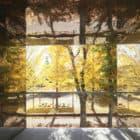 White Collage by Keikichi Yamauchi architect (4)