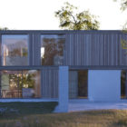 Woodpeckers by Strom Architects (3)