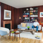 Wurster House Addition by Jennifer Weiss Architecture (3)