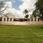 Bacoc Hacienda by Reyes Ríos + Larraín Arquitectos (1)