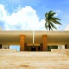Bacoc Hacienda by Reyes Ríos + Larraín Arquitectos (2)