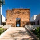 Bacoc Hacienda by Reyes Ríos + Larraín Arquitectos (3)