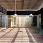 Blairgowrie House by Wolveridge Architects (4)