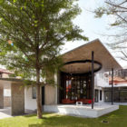 Voila House by Fabian Tan Architect (2)