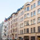 A Bright Loft in Kungsholmen (1)