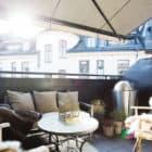 A Bright Loft in Kungsholmen (4)