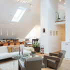 A Bright Loft in Kungsholmen (5)