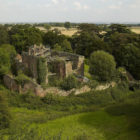 Astley Castle by Witherford Watson Mann Architects (1)
