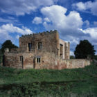 Astley Castle by Witherford Watson Mann Architects (3)