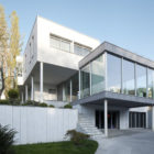 Clamart Glass House by Pavlos Pavlidis (1)