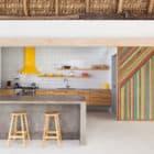 Costa Azul House by Cincopatasalgato Architecture (3)